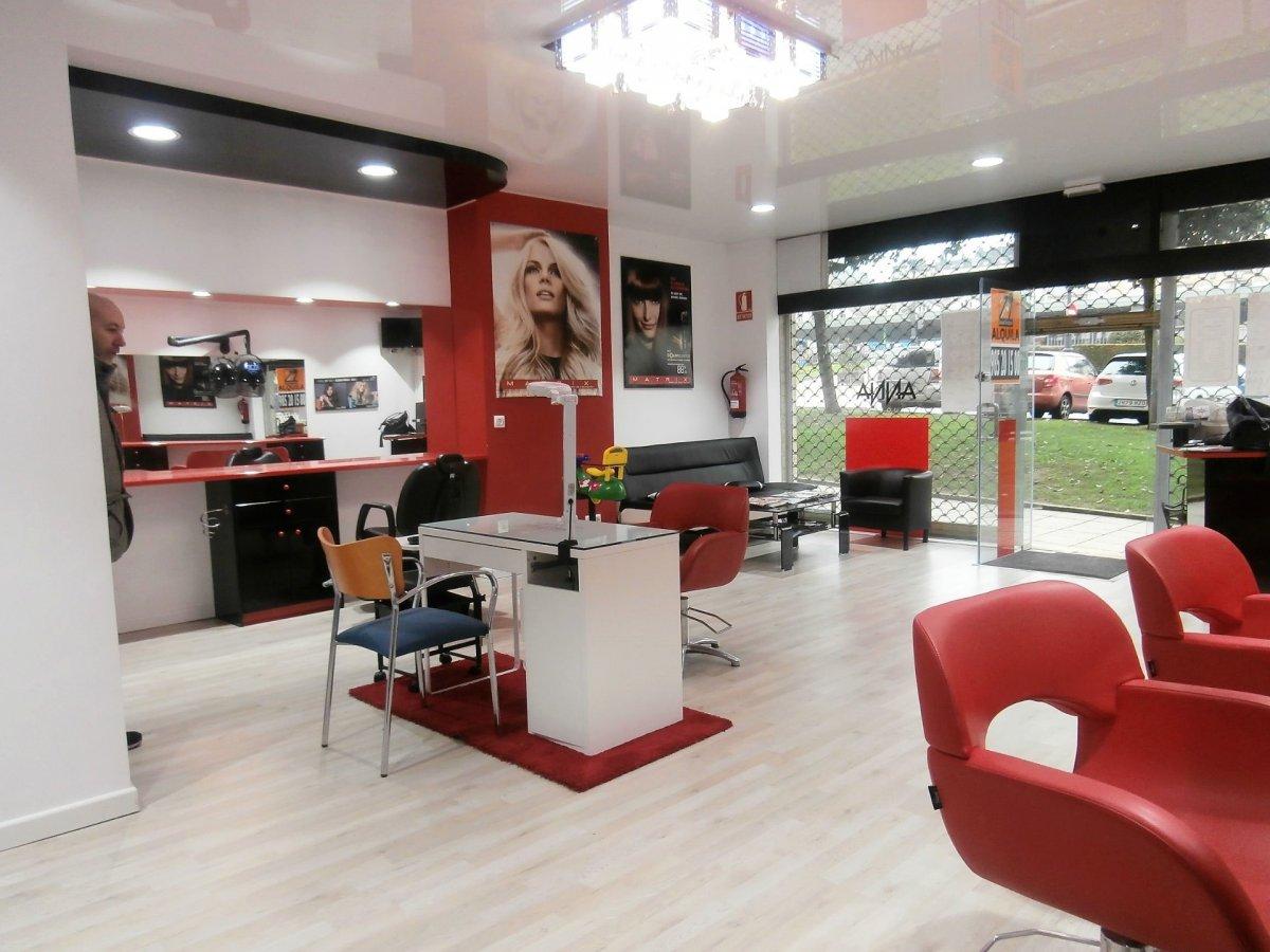 Local instalado como peluqueria - imagenInmueble2