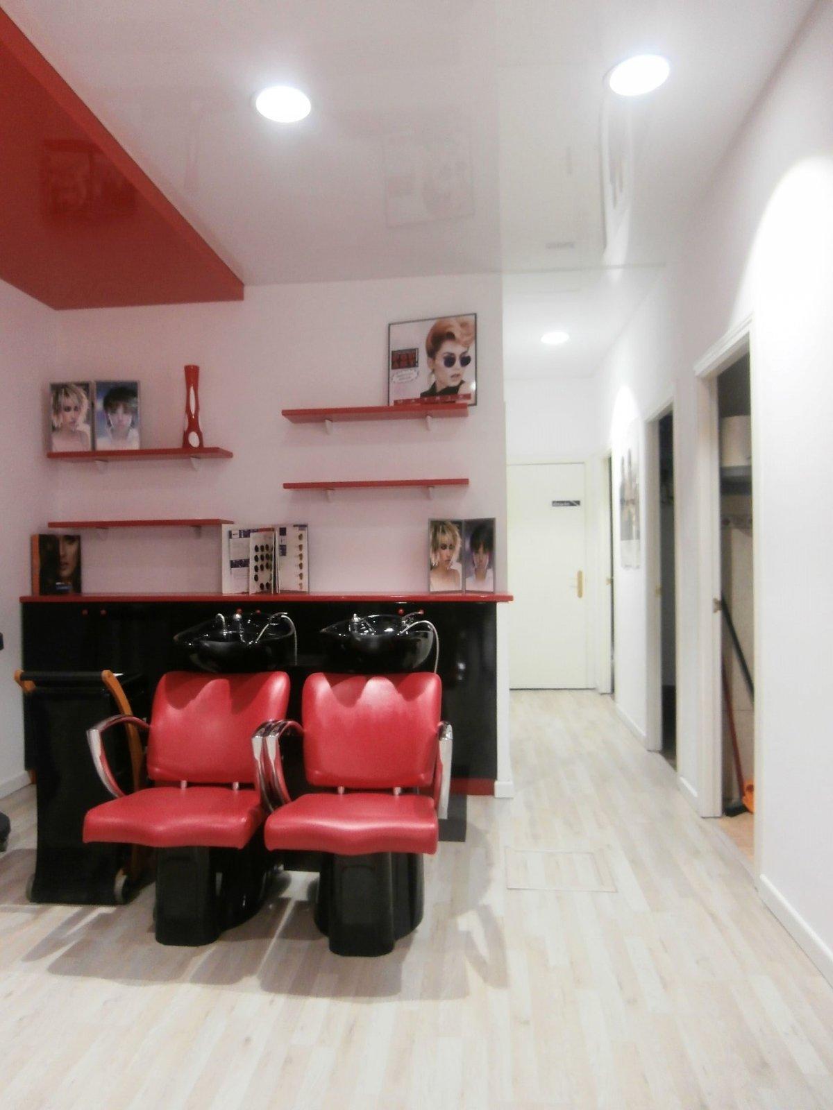 Local instalado como peluqueria - imagenInmueble7