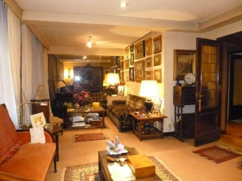 Se vende piso en el centro de oviedo de 185 m2 útiles. - imagenInmueble1