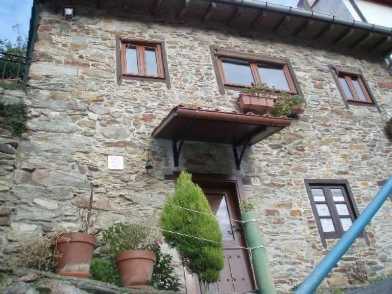 Casa de piedra en cudillero - imagenInmueble1