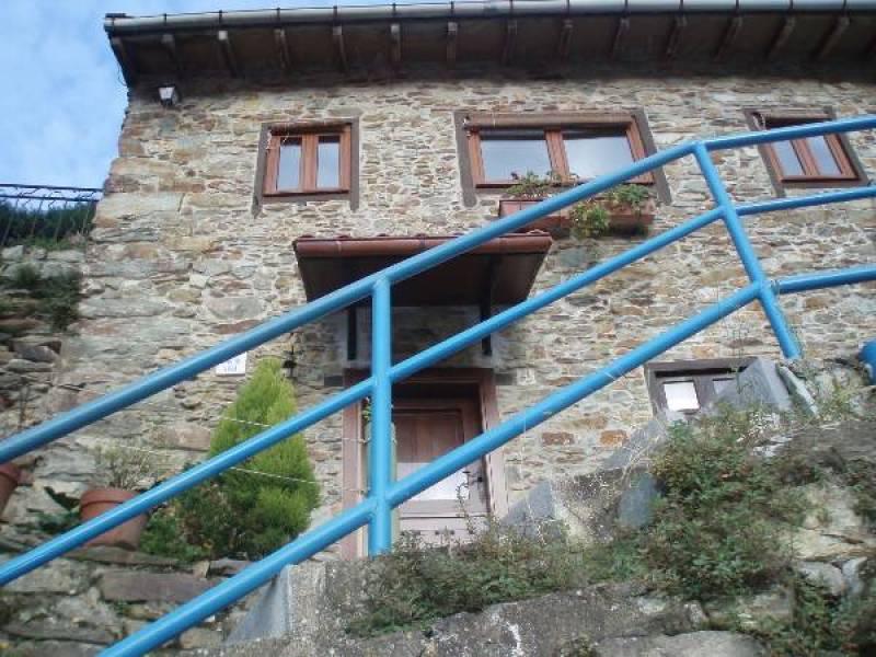 Casa de piedra en cudillero - imagenInmueble6