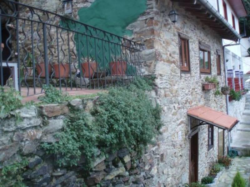 Casa de piedra en cudillero - imagenInmueble8