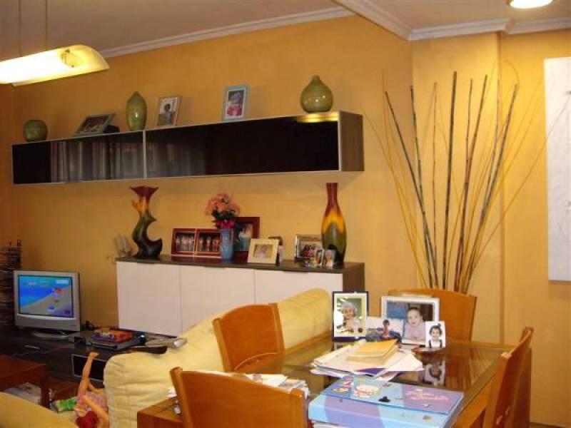Amplio piso en avenida de torrelavega. totalmente reformado - imagenInmueble2