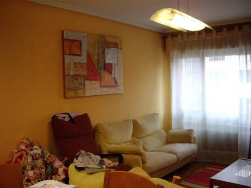 Amplio piso en avenida de torrelavega. totalmente reformado - imagenInmueble4
