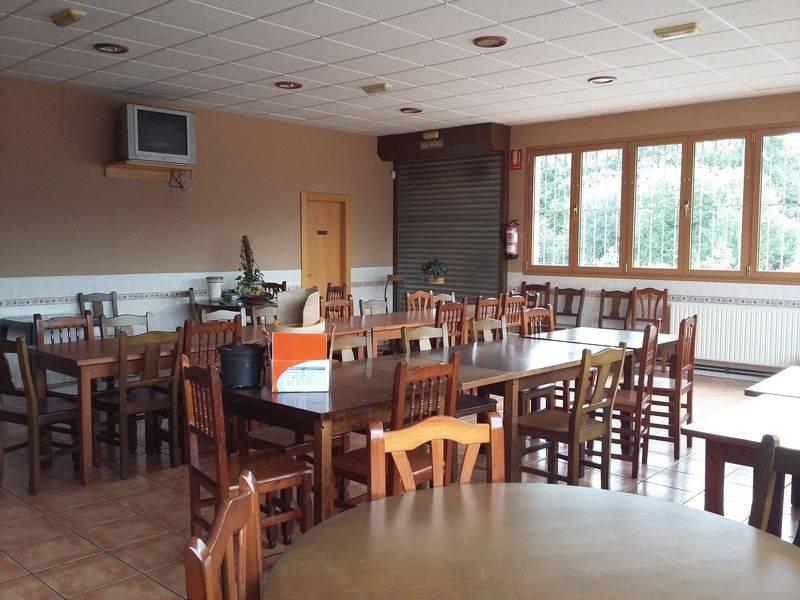 Restaurante en polígono industrial - imagenInmueble2