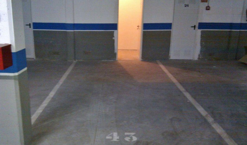 Plaza de garaje con trastero - imagenInmueble0