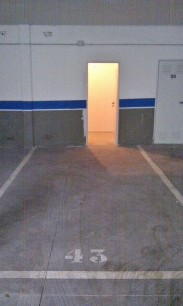 Plaza de garaje con trastero - imagenInmueble1