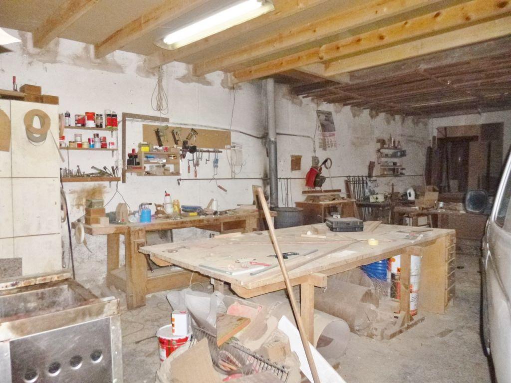 Nave instalada de carpinteria - imagenInmueble0