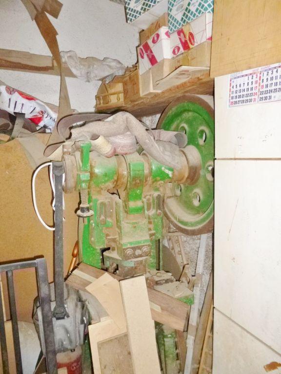 Nave instalada de carpinteria - imagenInmueble10