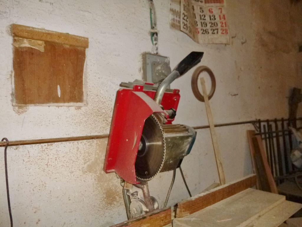 Nave instalada de carpinteria - imagenInmueble13