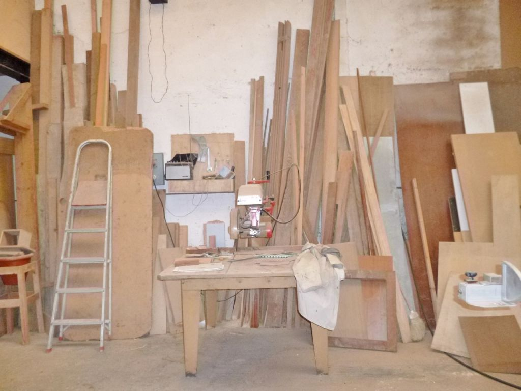 Nave instalada de carpinteria - imagenInmueble5