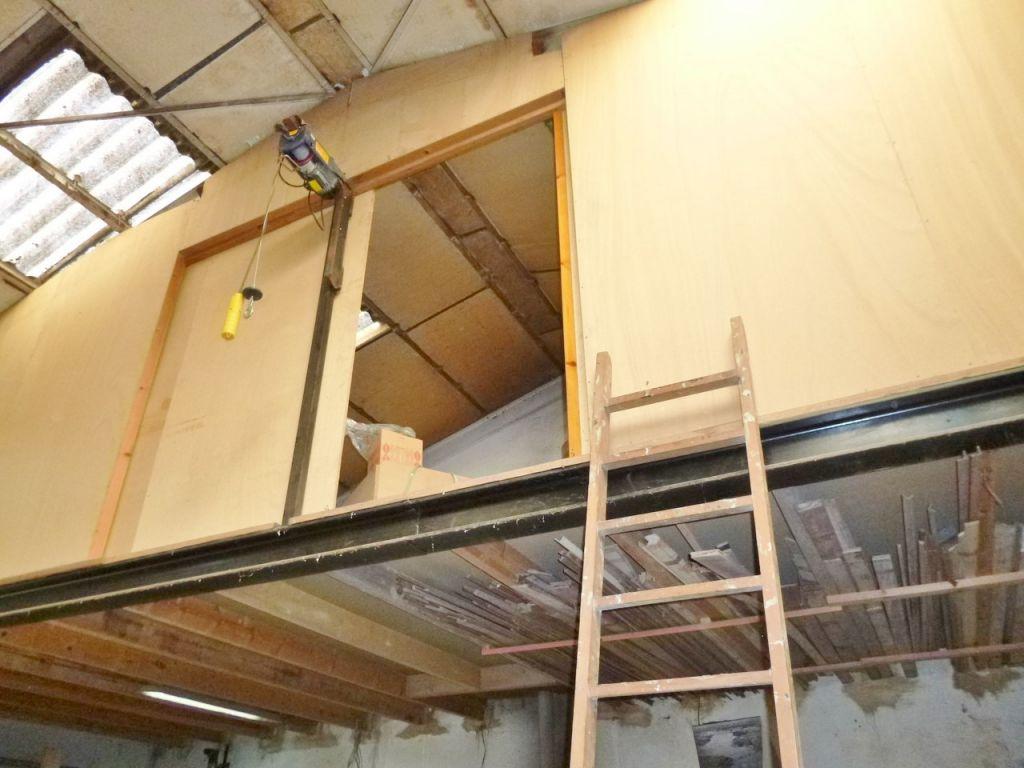 Nave instalada de carpinteria - imagenInmueble8