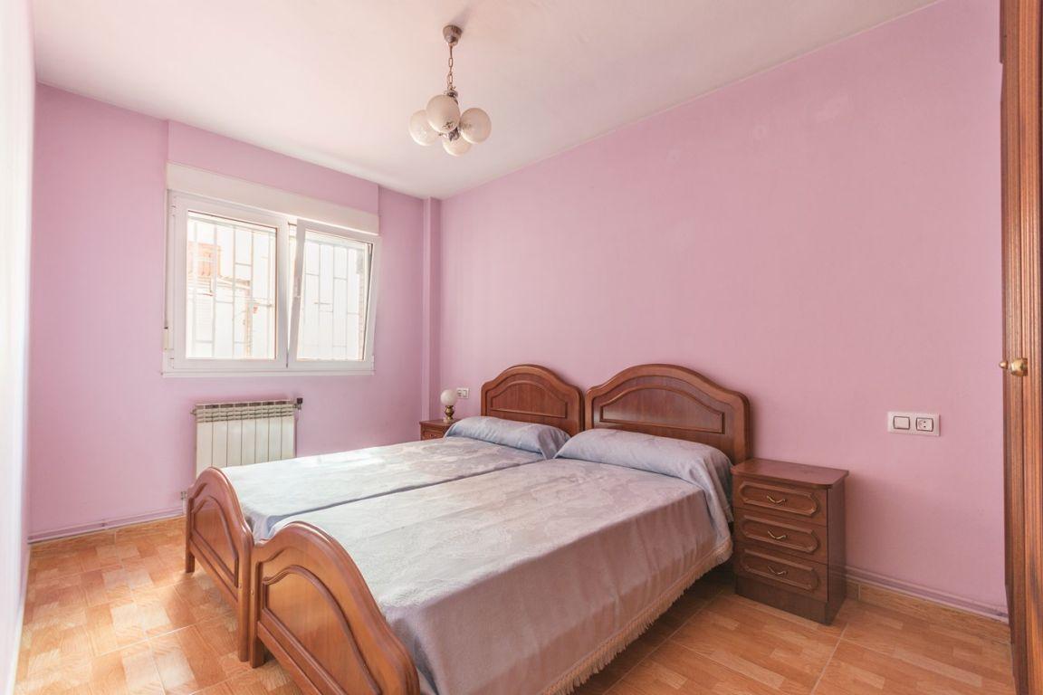 Piso de 3 dormitorios con garaje ideal para independizarte - imagenInmueble13