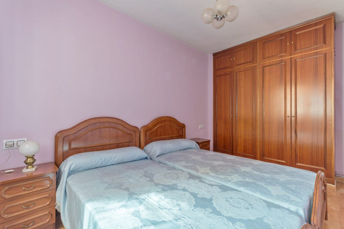 Piso de 3 dormitorios con garaje ideal para independizarte - imagenInmueble15