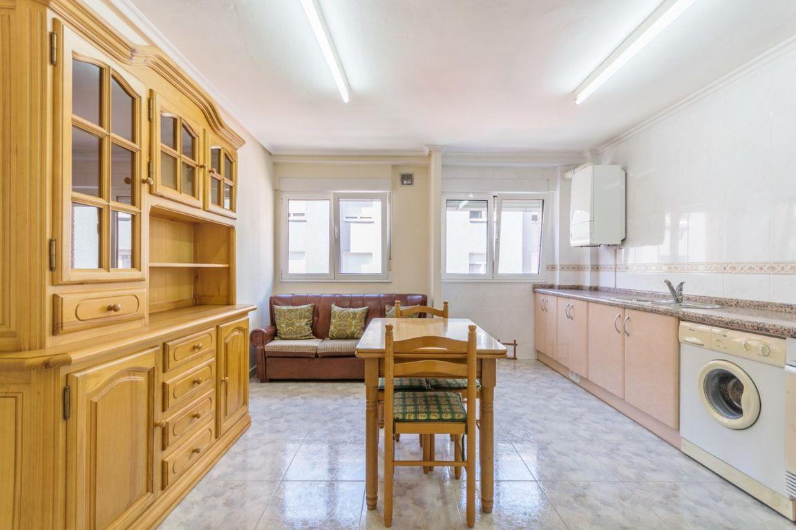 Piso de 3 dormitorios con garaje ideal para independizarte - imagenInmueble2