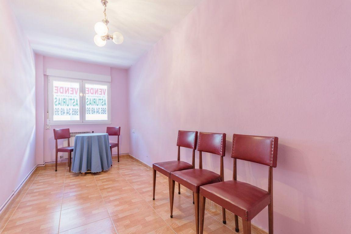 Piso de 3 dormitorios con garaje ideal para independizarte - imagenInmueble7