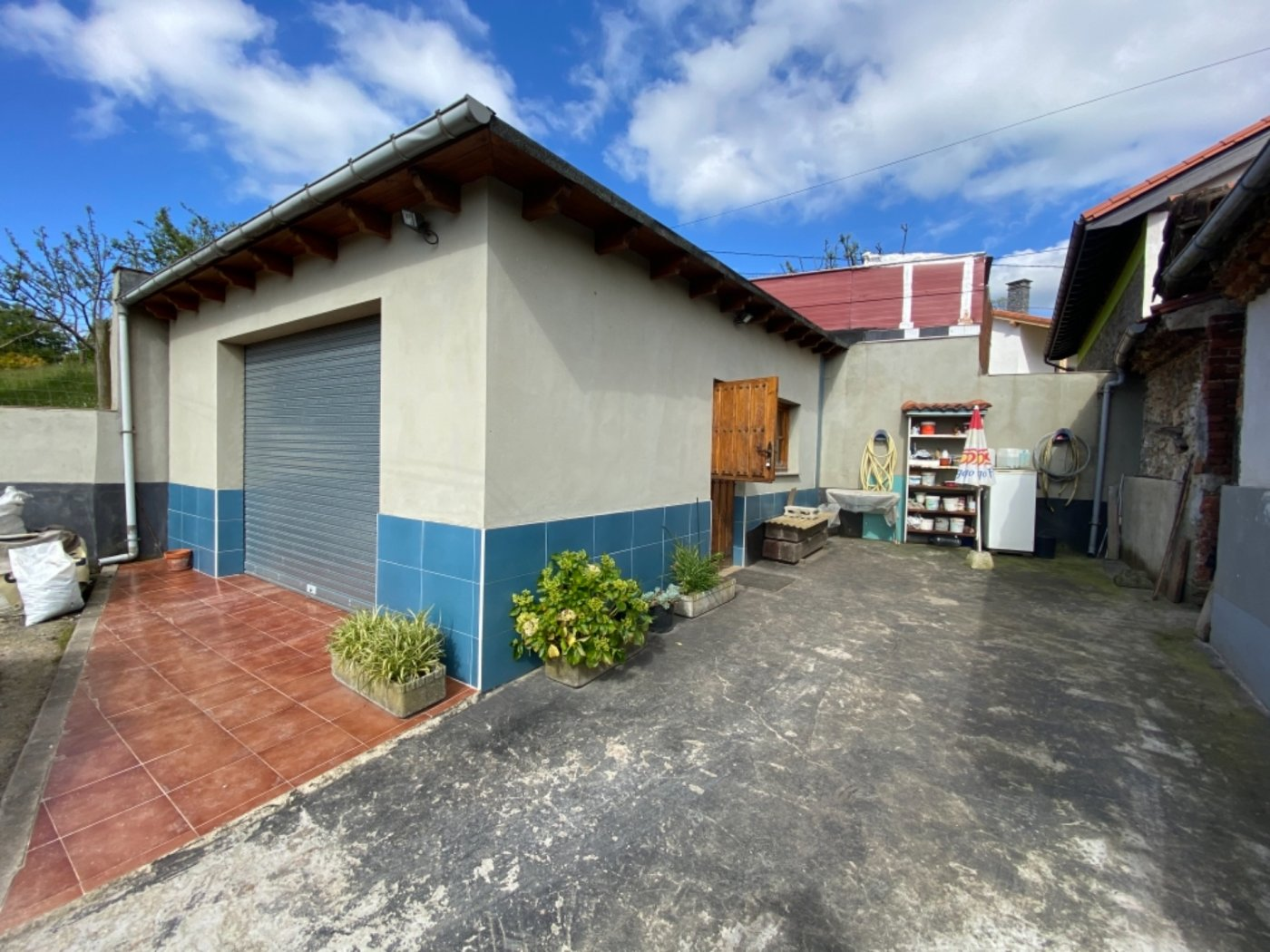Casa zona piscinas de siero - imagenInmueble4