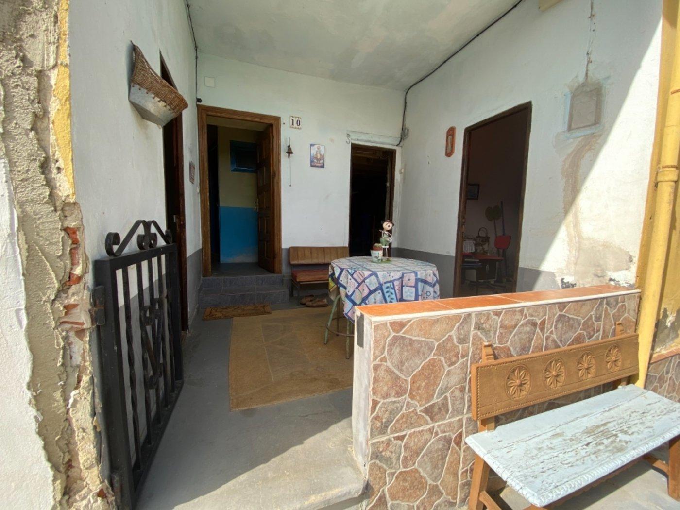 Casa zona piscinas de siero - imagenInmueble6