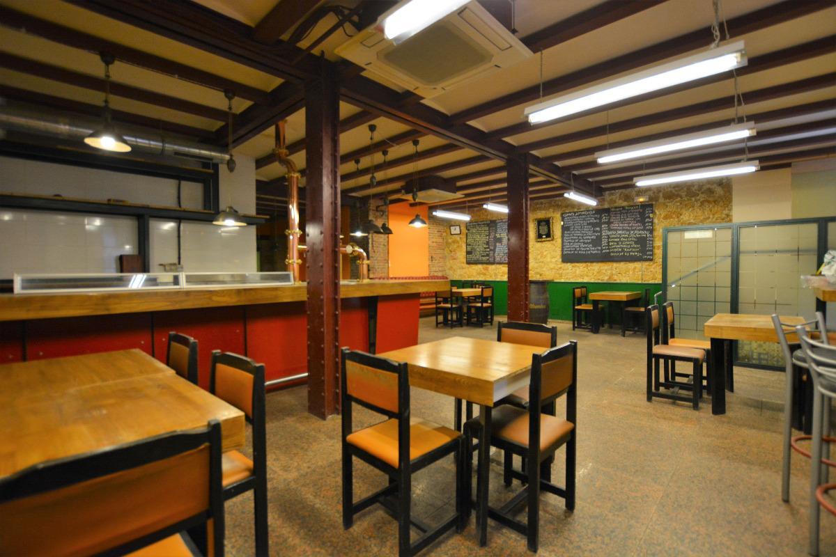 Locales comerciales - 01035