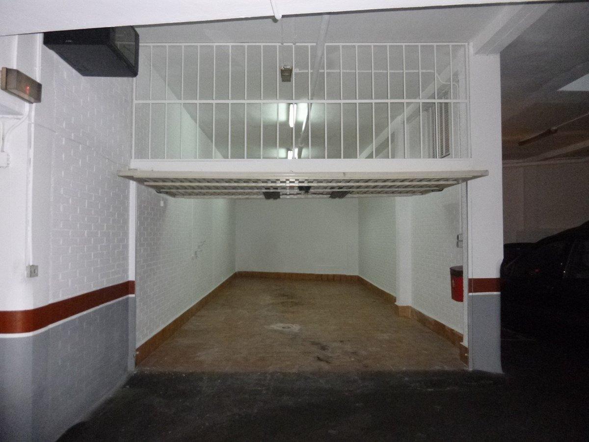 Venta de plaza de garaje cerrada - imagenInmueble0