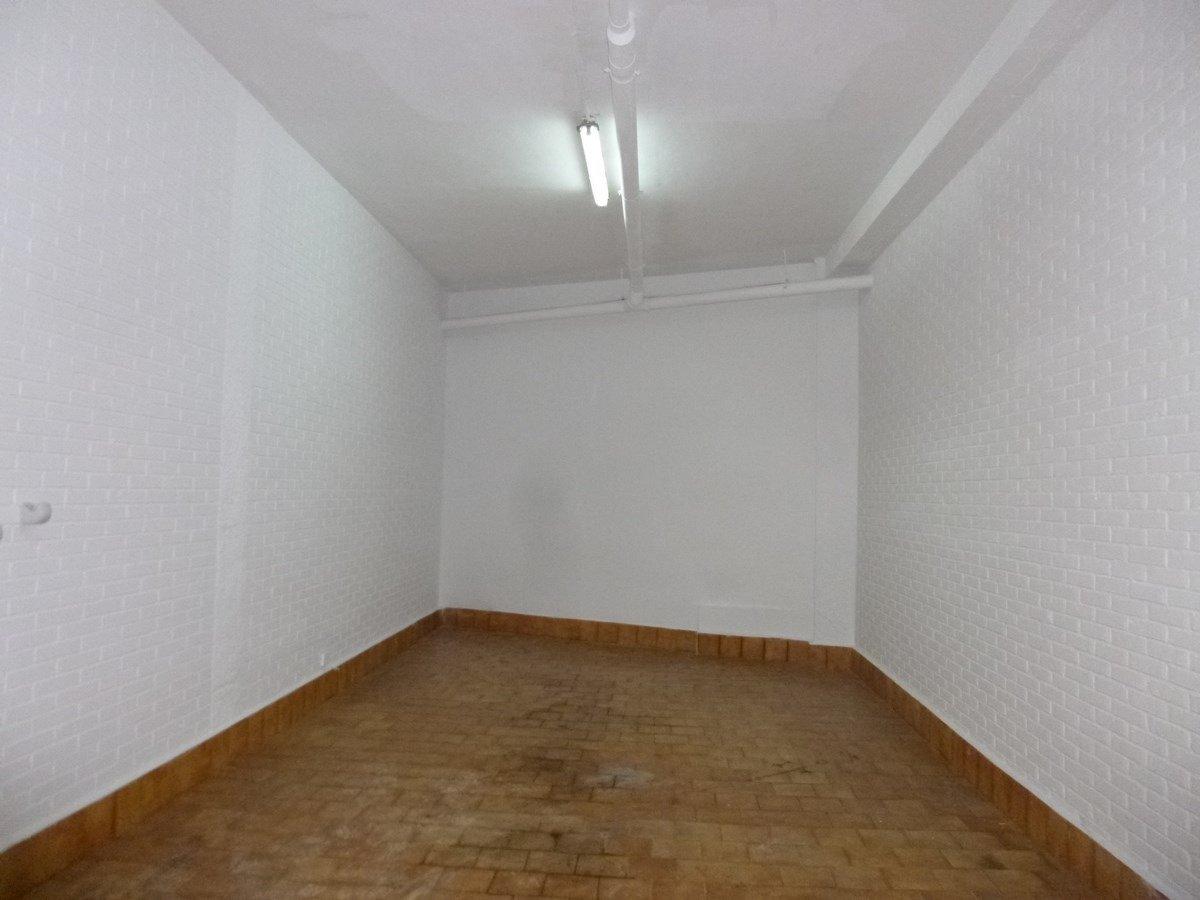 Venta de plaza de garaje cerrada - imagenInmueble1