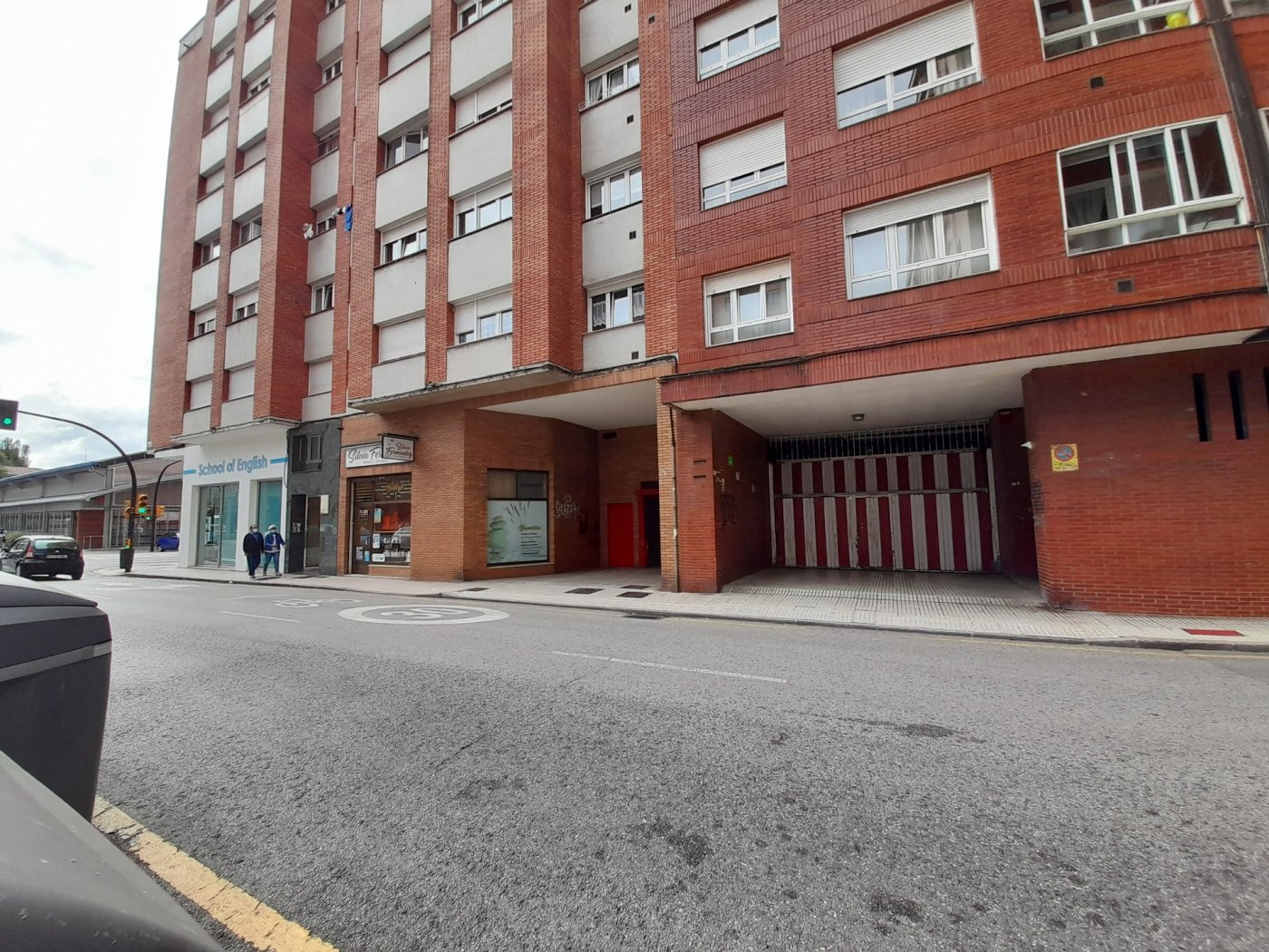 Plaza de garaje en calle los andes - imagenInmueble0
