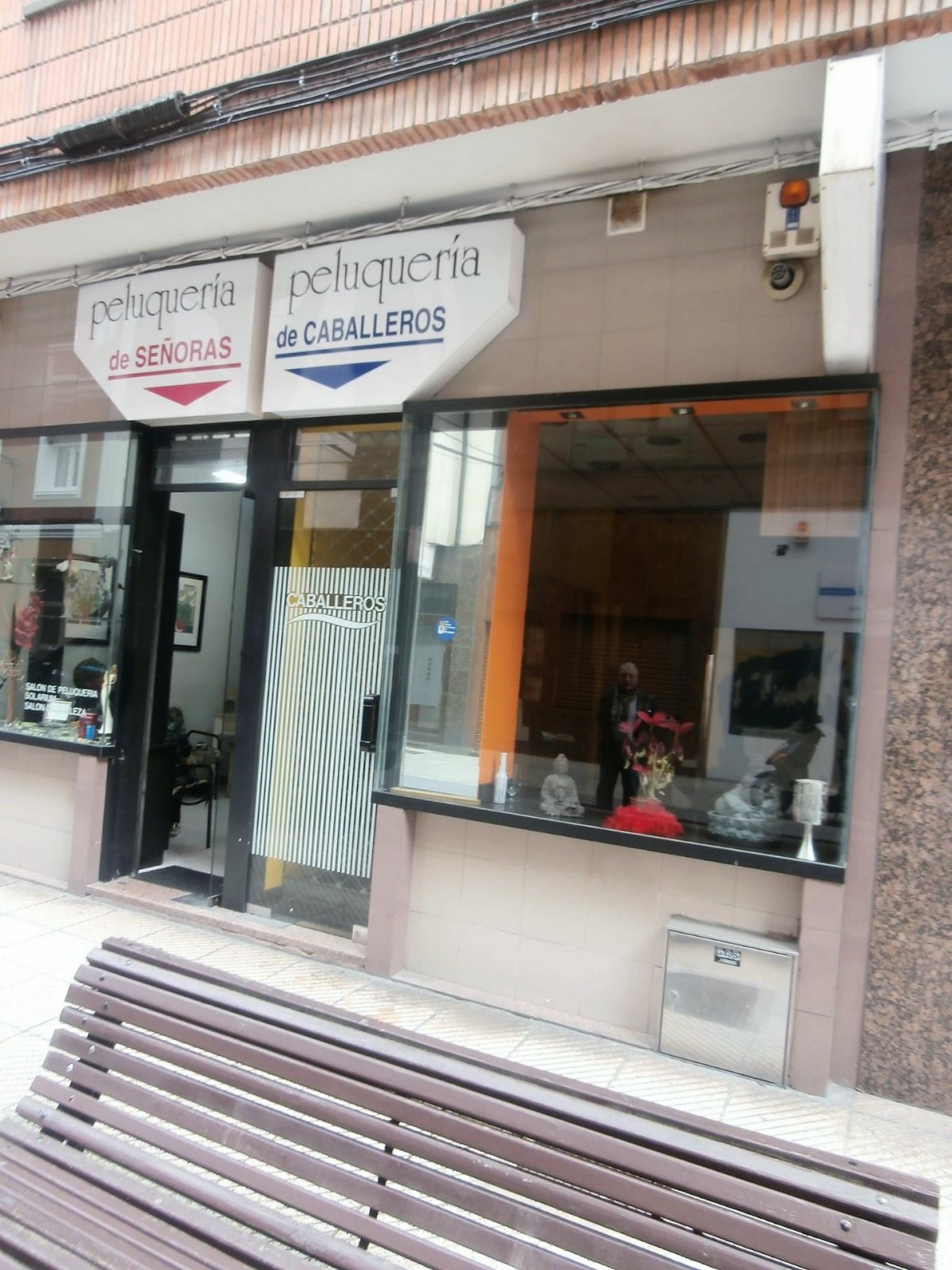 Local instalado como peluqueria - imagenInmueble18