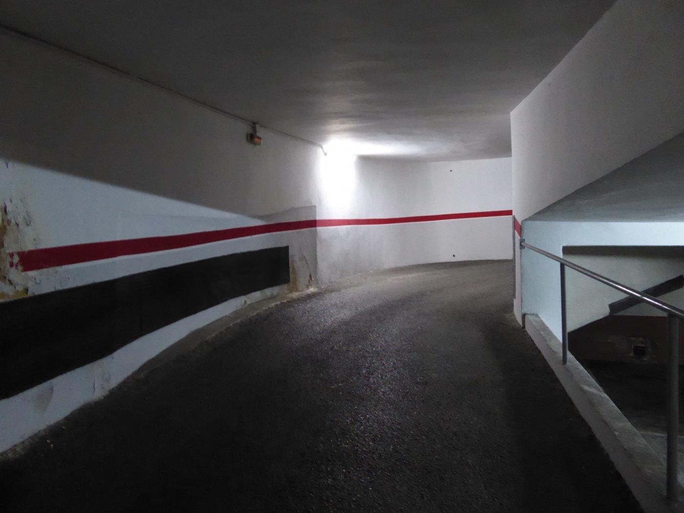 Plaza de garaje en calle fundición - imagenInmueble1