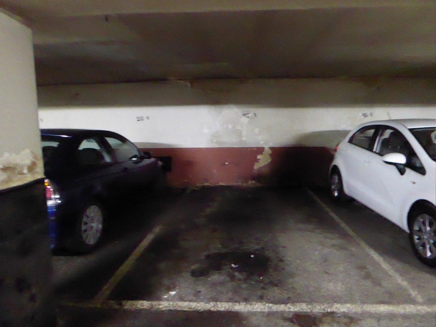 Plaza de garaje en calle fundición - imagenInmueble3