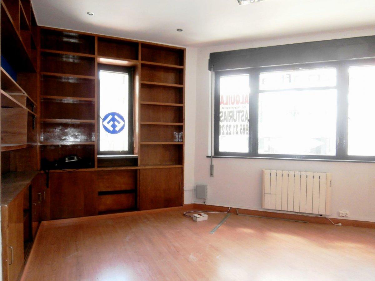 Oficina en perfecto estado en pleno centro de oviedo - imagenInmueble1
