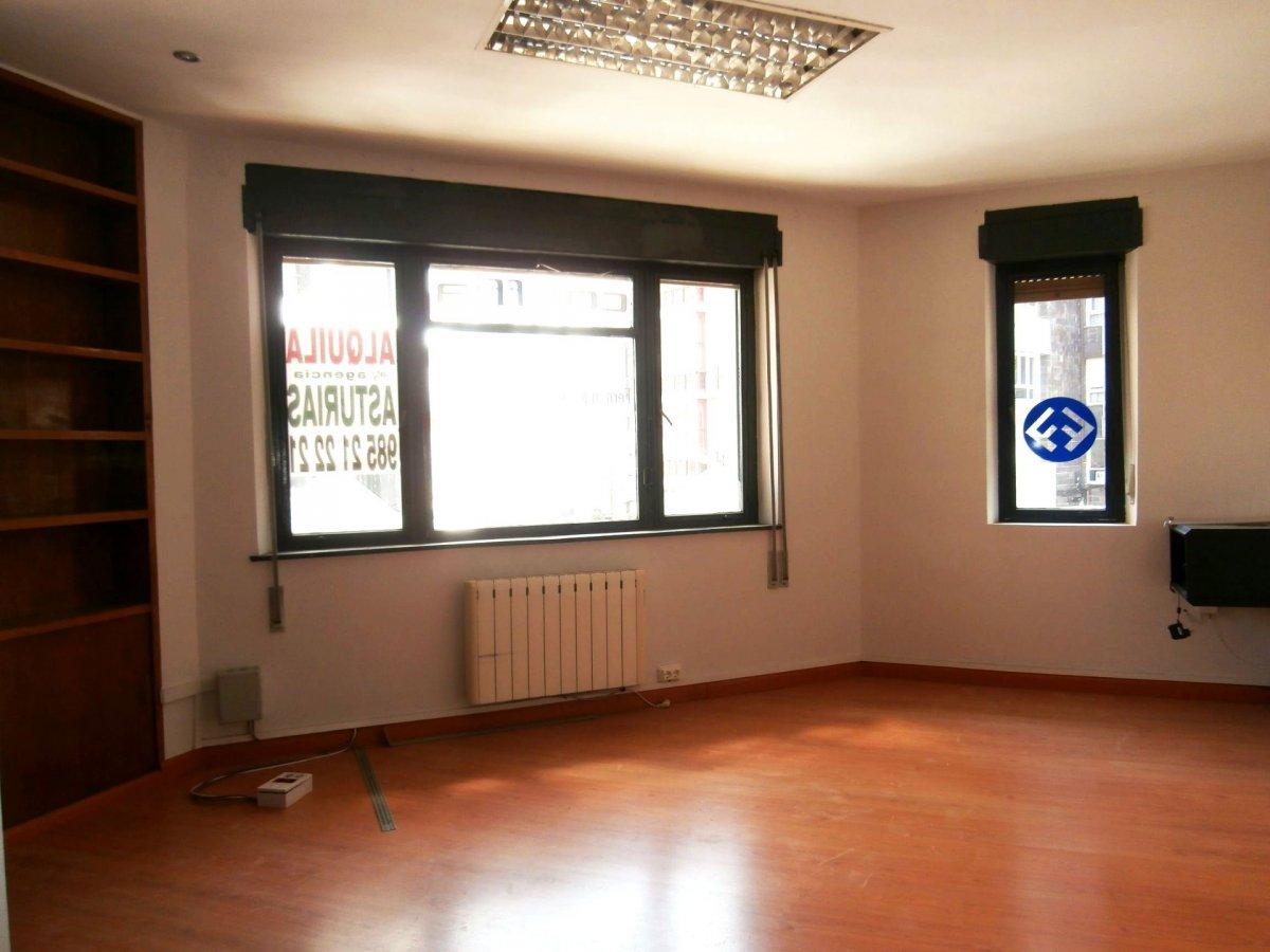 Oficina en perfecto estado en pleno centro de oviedo - imagenInmueble2