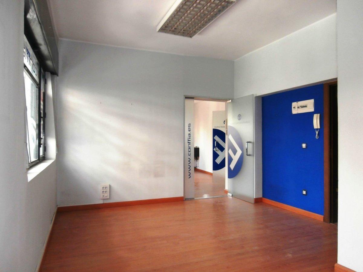 Oficina en perfecto estado en pleno centro de oviedo - imagenInmueble5