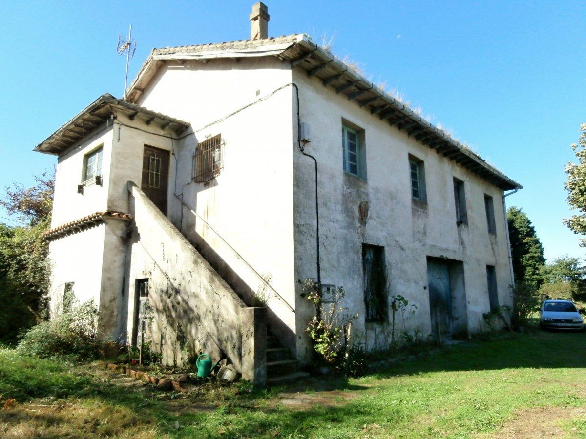 Casa para restaurar - imagenInmueble0
