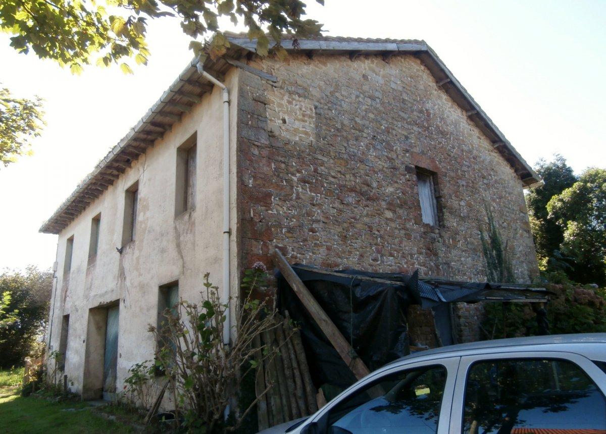 Casa para restaurar - imagenInmueble1