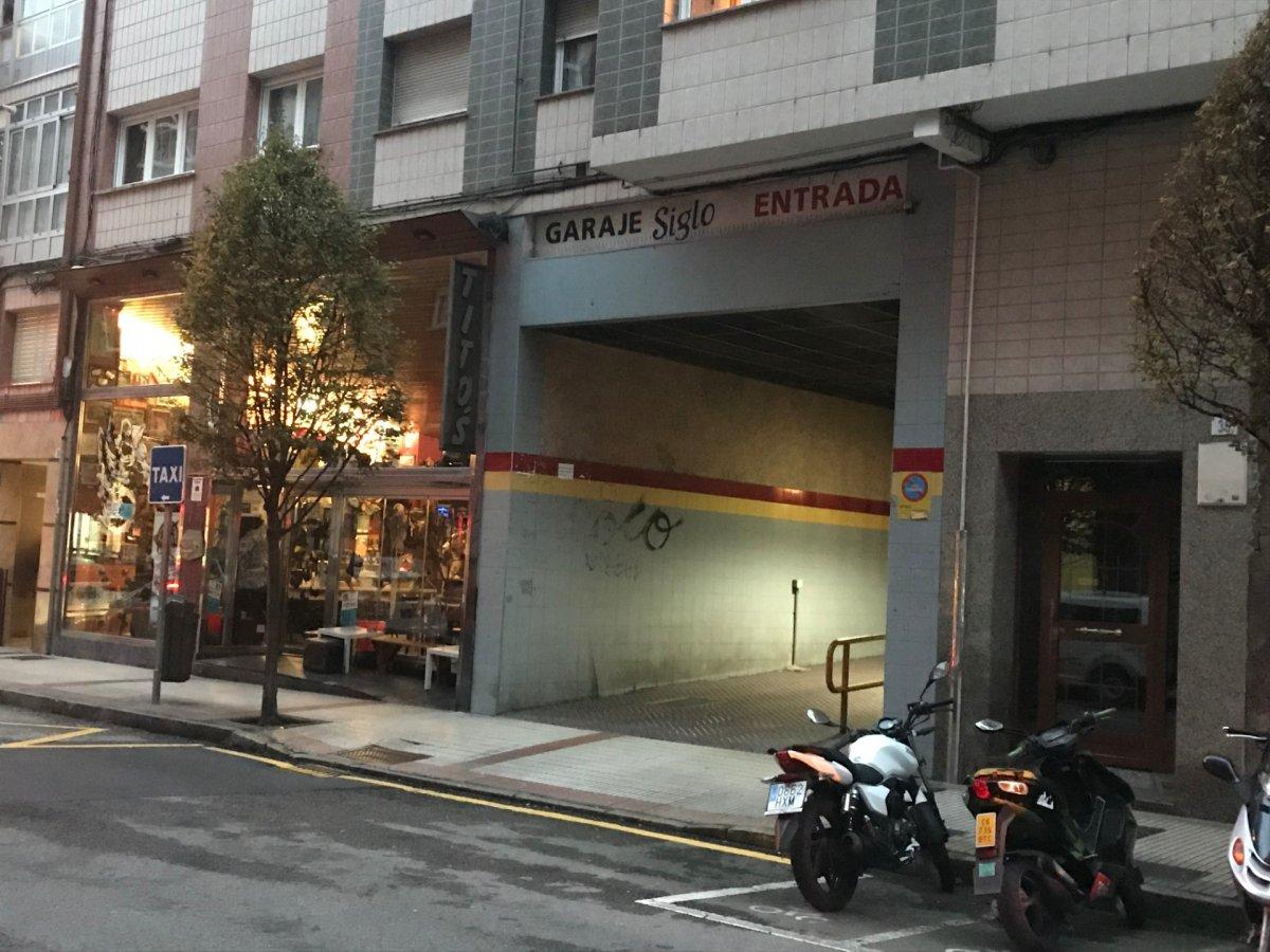 Plaza de garaje y trastero en schultz - imagenInmueble0