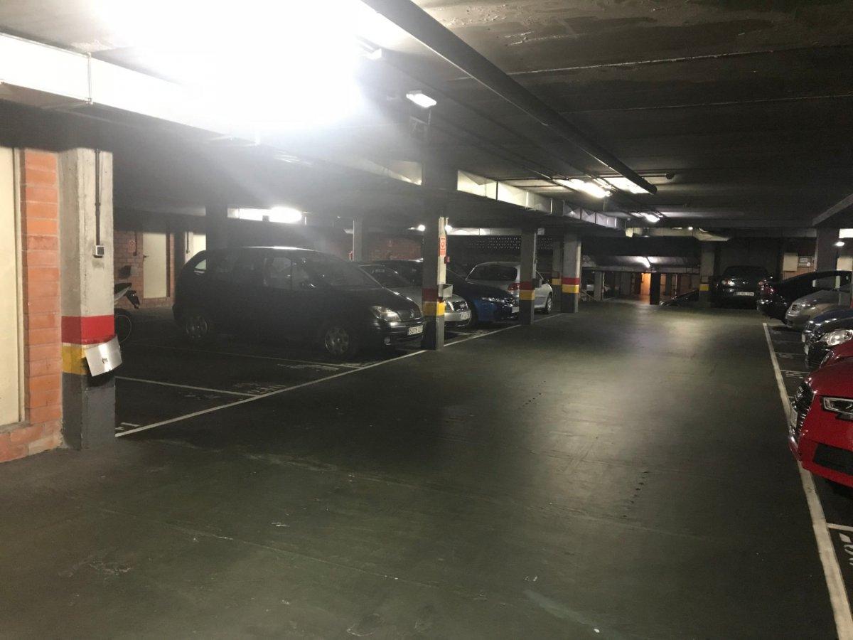 Plaza de garaje y trastero en schultz - imagenInmueble2