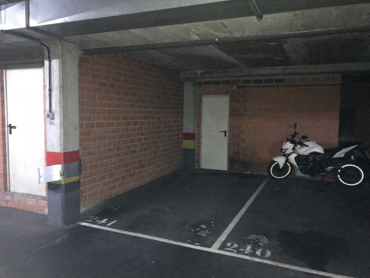 Plaza de garaje y trastero en schultz - imagenInmueble3