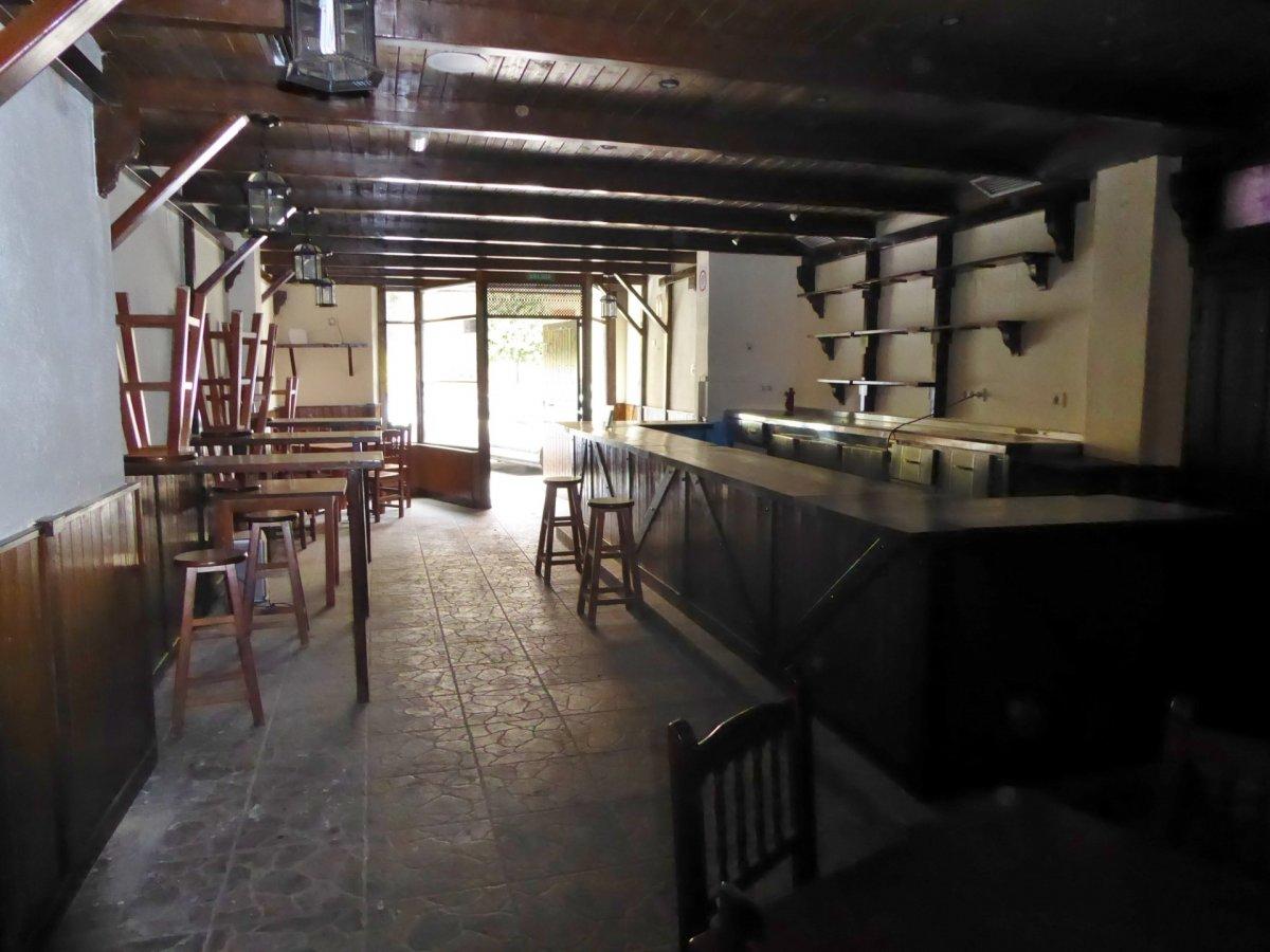 Local hostelería en el llano - imagenInmueble3