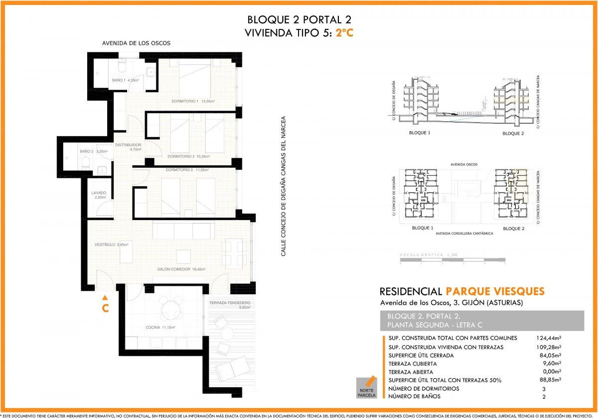Viesques,  construcción avanzada - imagenInmueble8