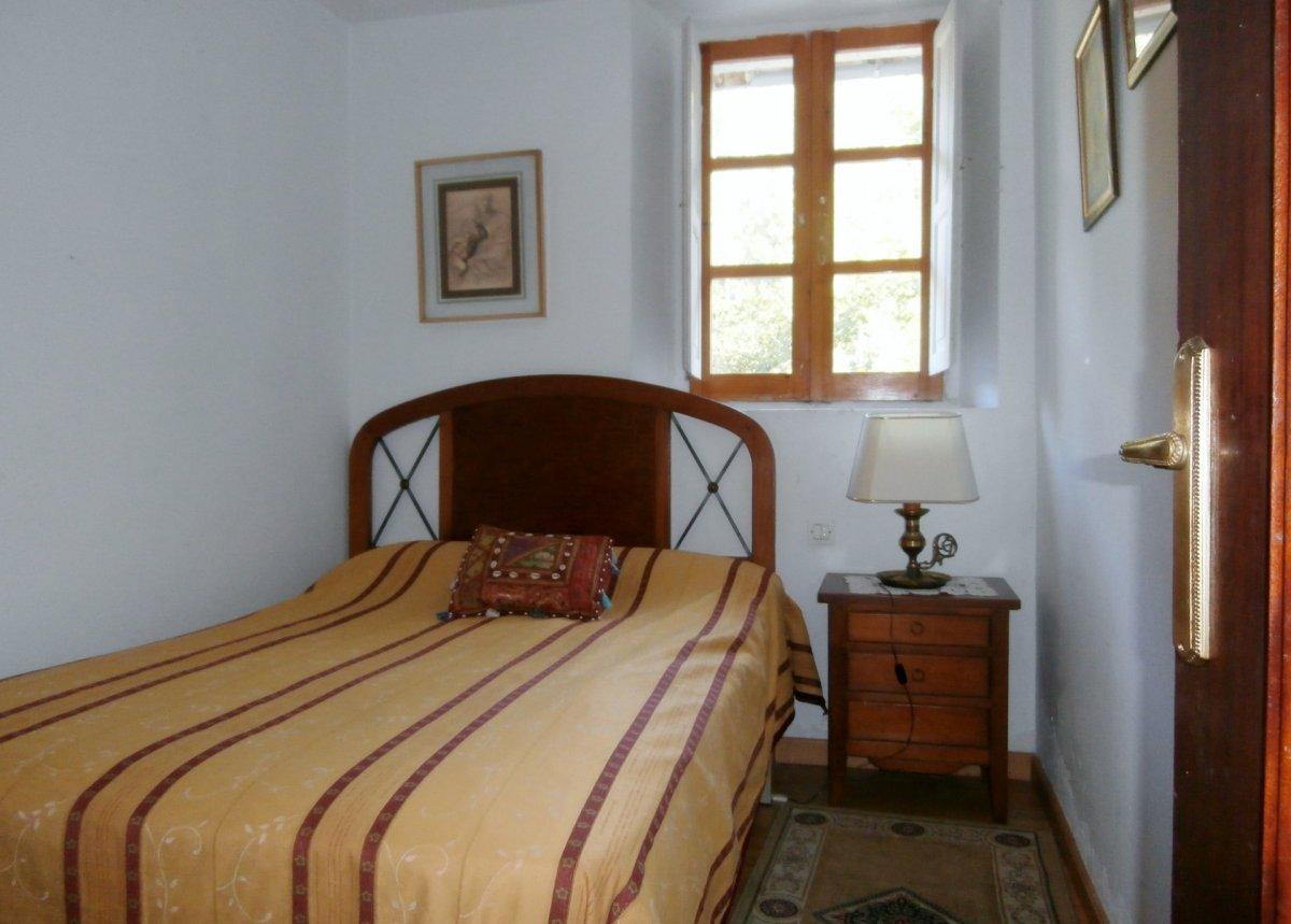 Coqueta casa con parcela en el precioso pueblo marinero de tazones - imagenInmueble9
