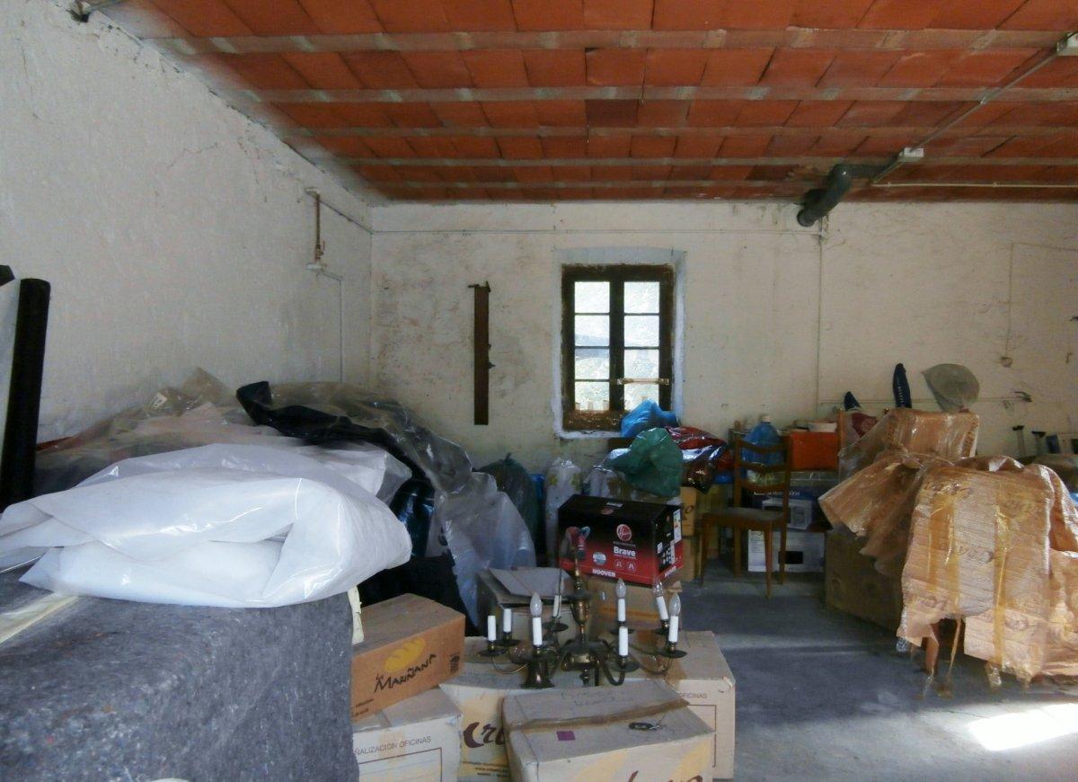 Coqueta casa con parcela en el precioso pueblo marinero de tazones - imagenInmueble13