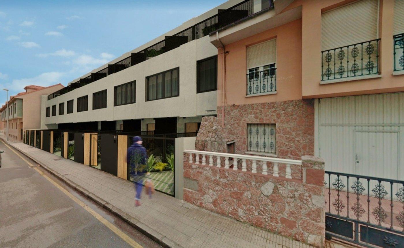 Dos últimos chalets adosados con terrazas tipo ático - imagenInmueble5