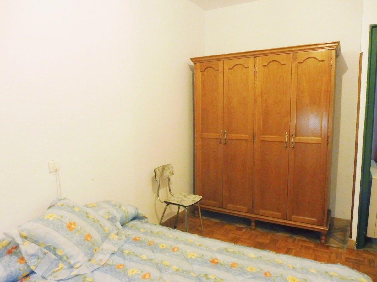 En el centro de la calzada, piso con terraza cerrada - imagenInmueble9