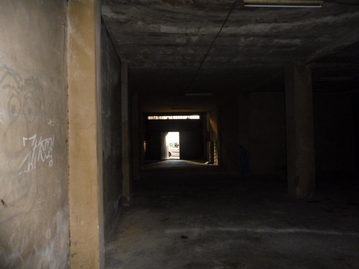 Local diáfano zona jesuitas con doble entrada - imagenInmueble8