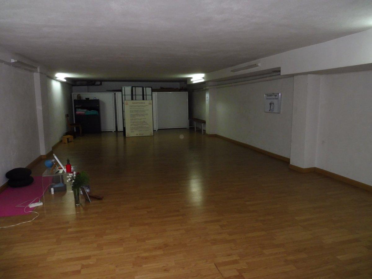¡¡instalado como gimnasio!! - imagenInmueble4