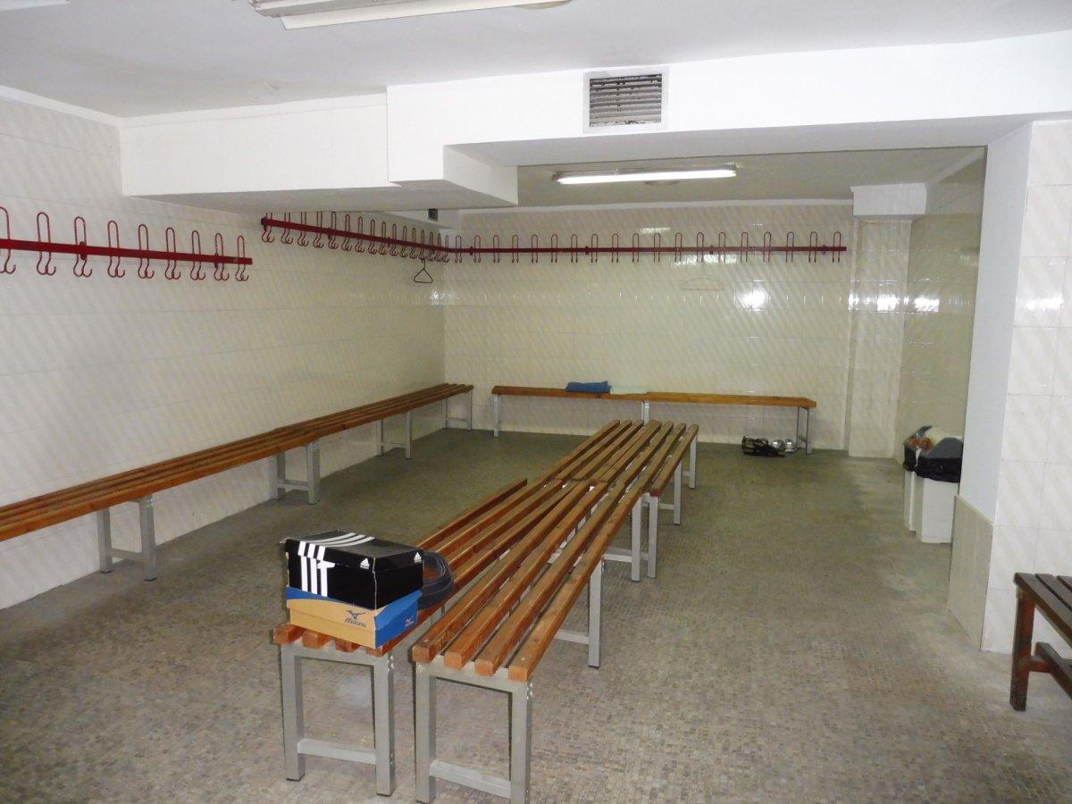 ¡¡instalado como gimnasio!! - imagenInmueble6