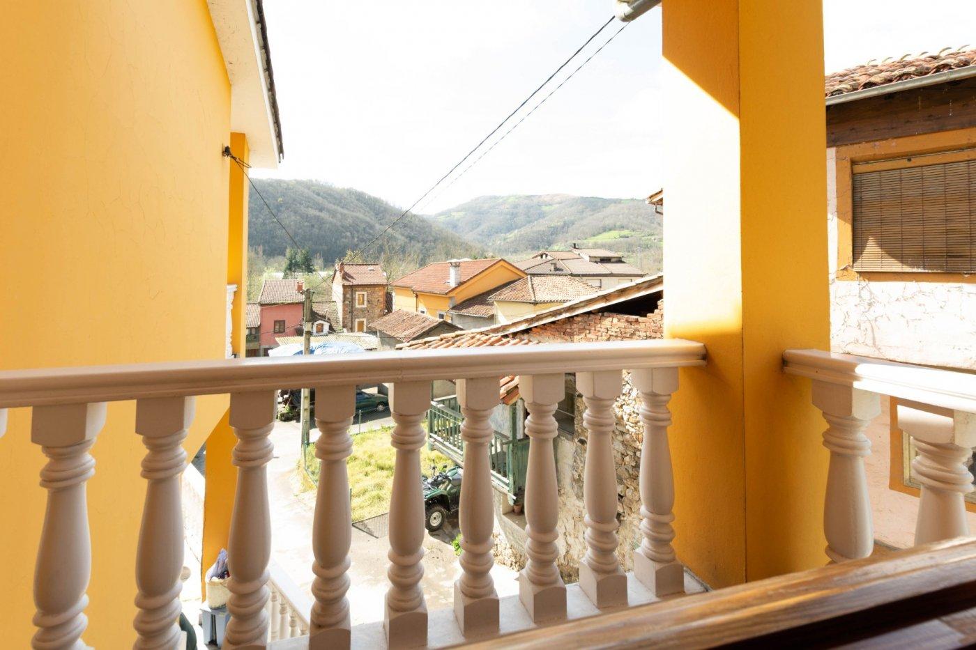 Casa en el concejo de laviana - imagenInmueble17