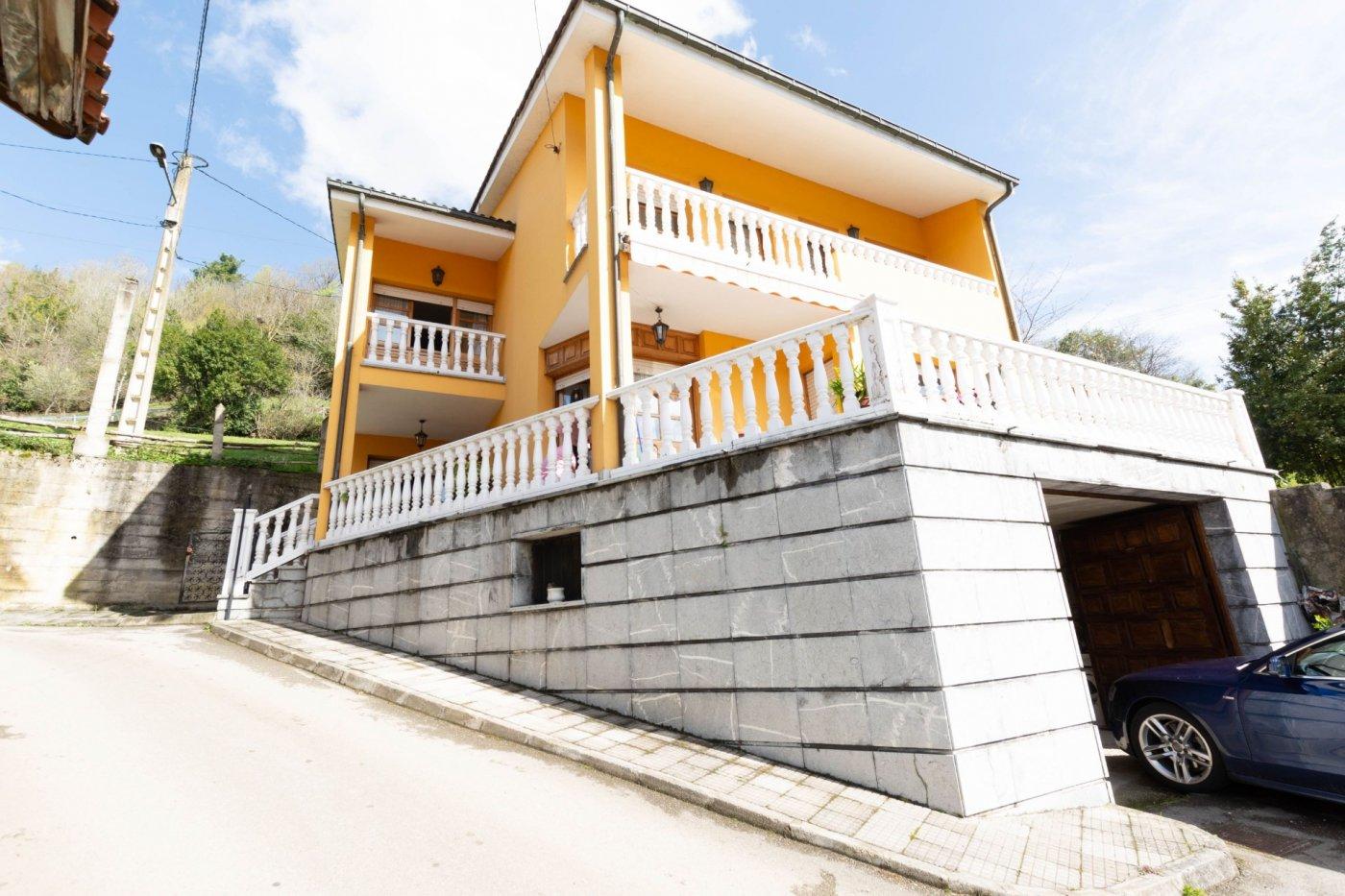 Casa en el concejo de laviana - imagenInmueble1