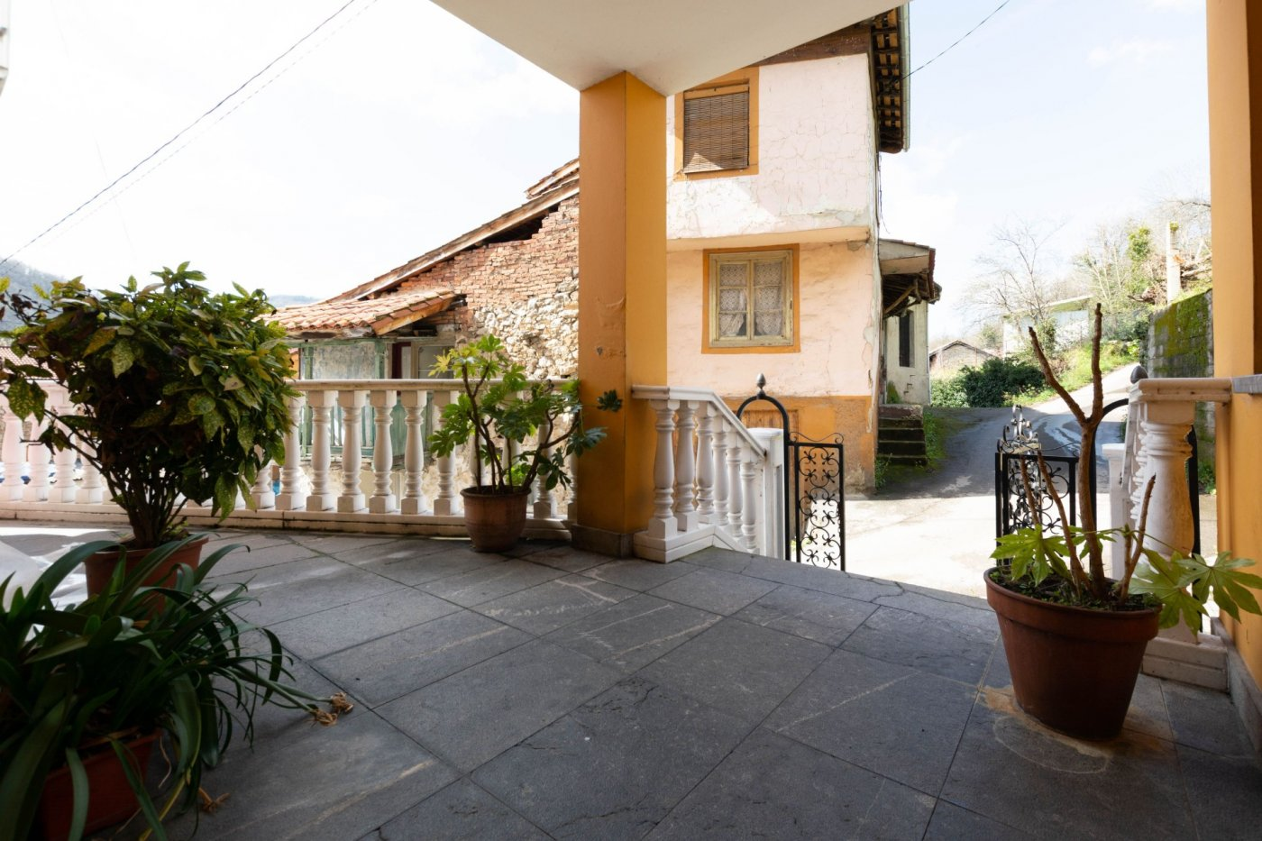 Casa en el concejo de laviana - imagenInmueble27