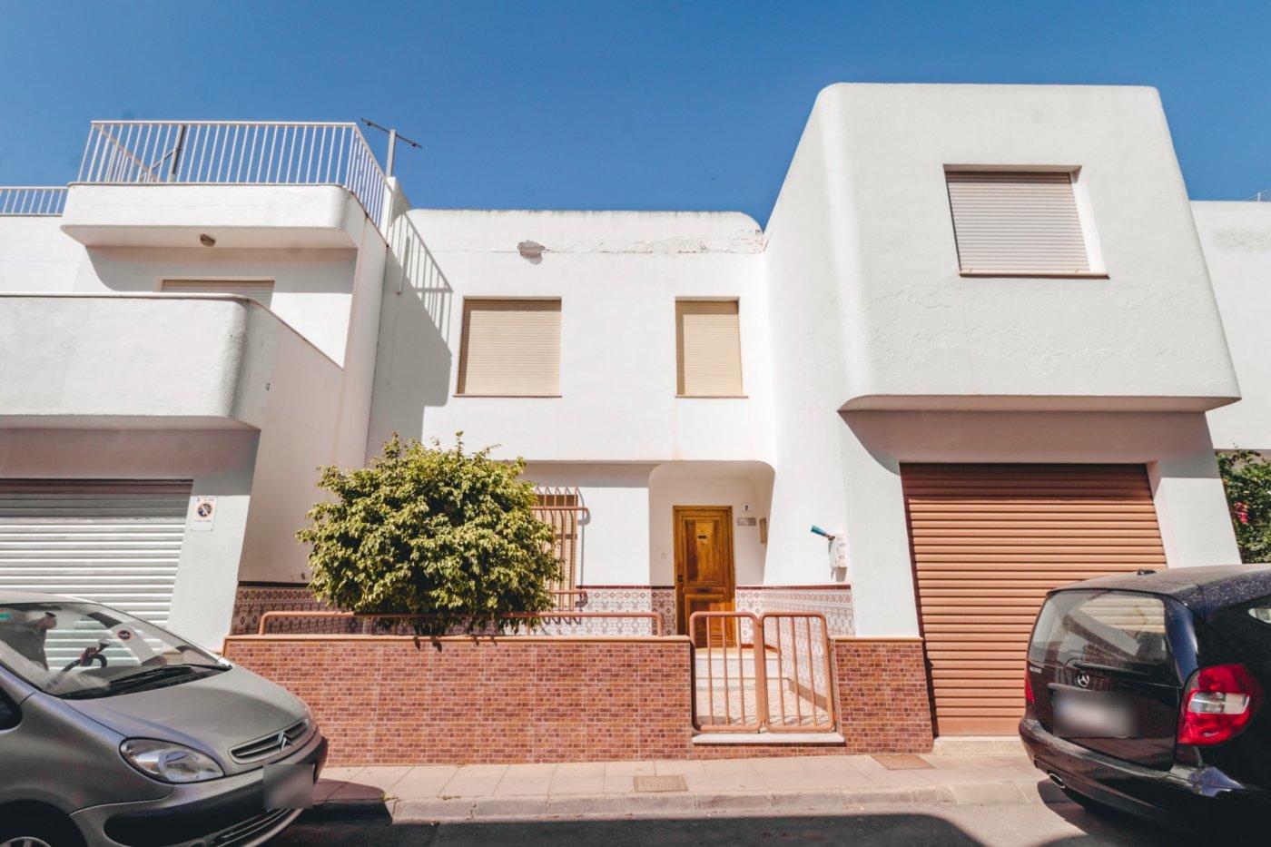 Duplex en venta en Centro ejido, El Ejido